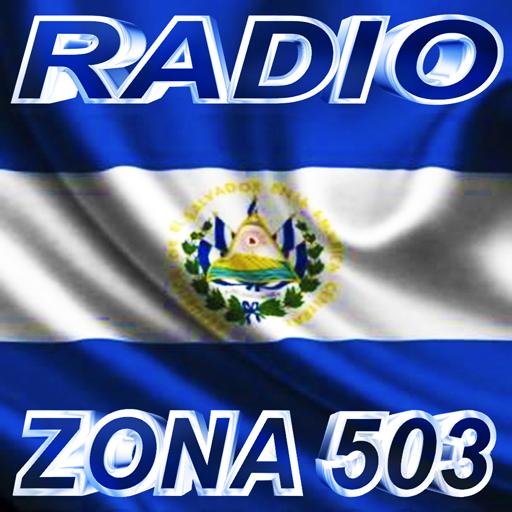 Radio Zona 503 Radio de el Salvador
