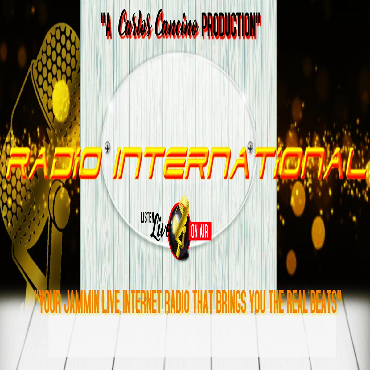 Radio Internacional RI