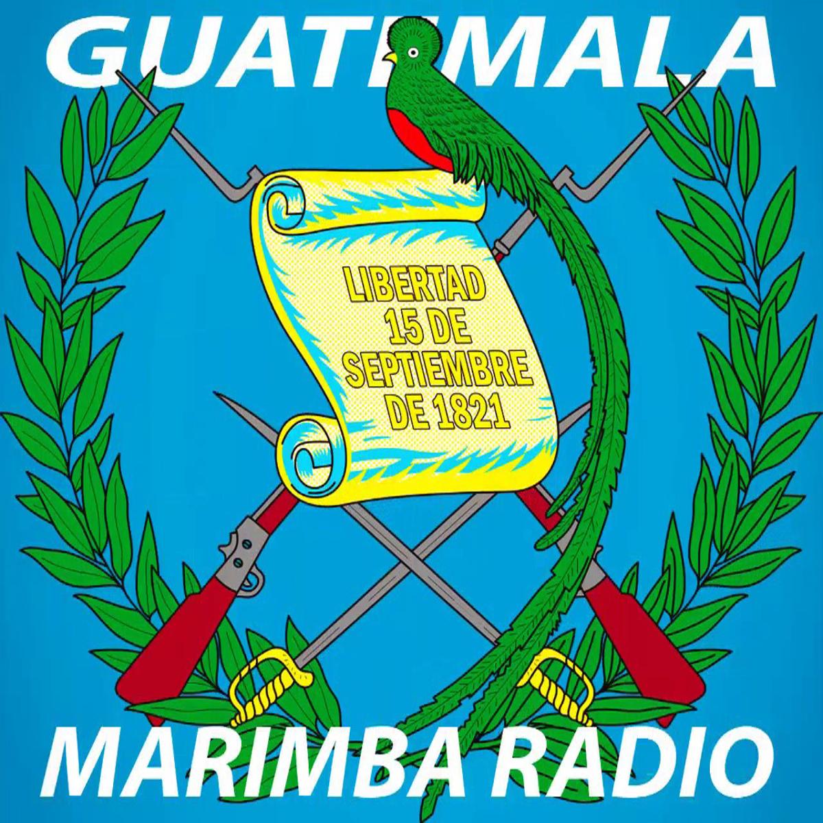 Sones de Guatemala Radio
