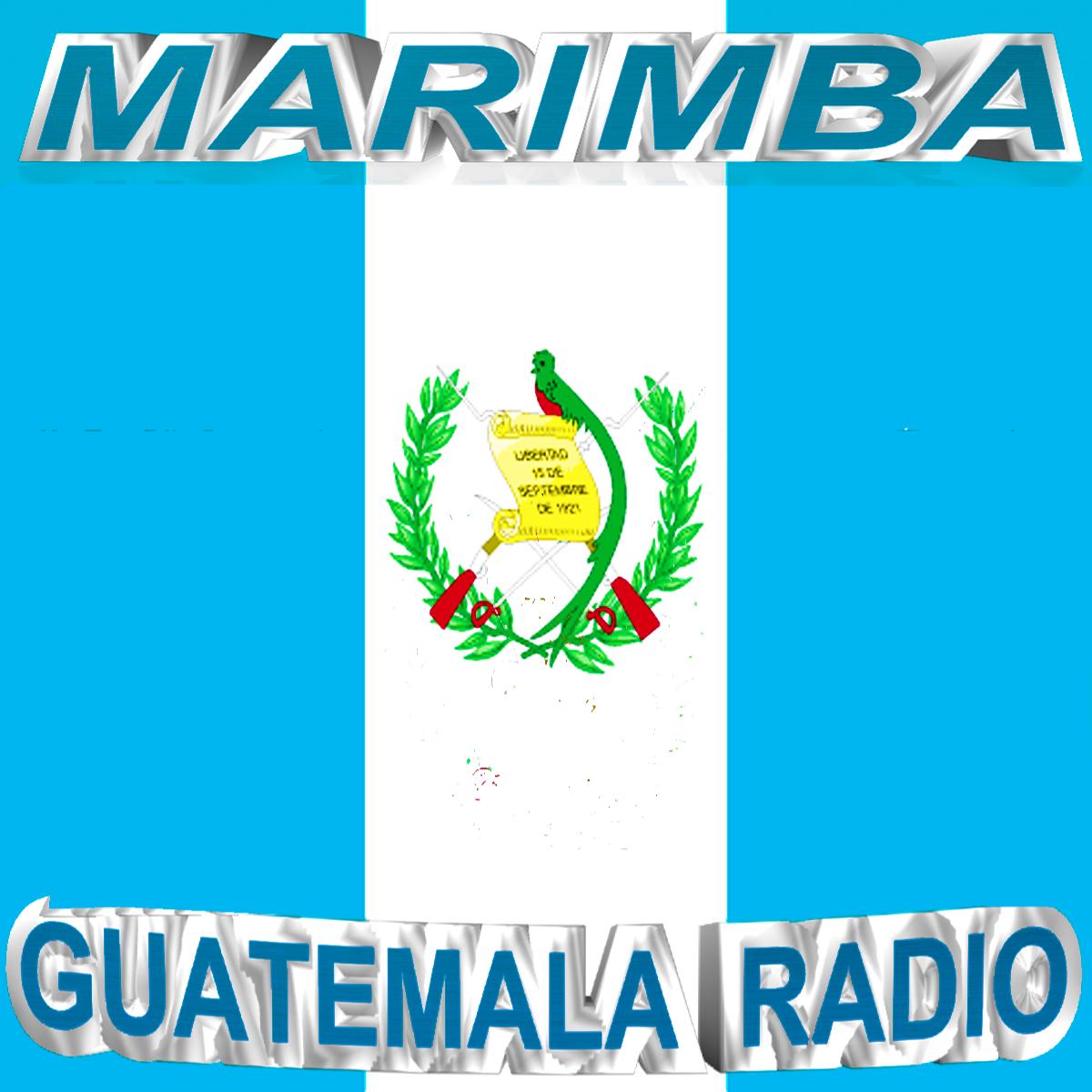 Marimba de Guatemala Radiio