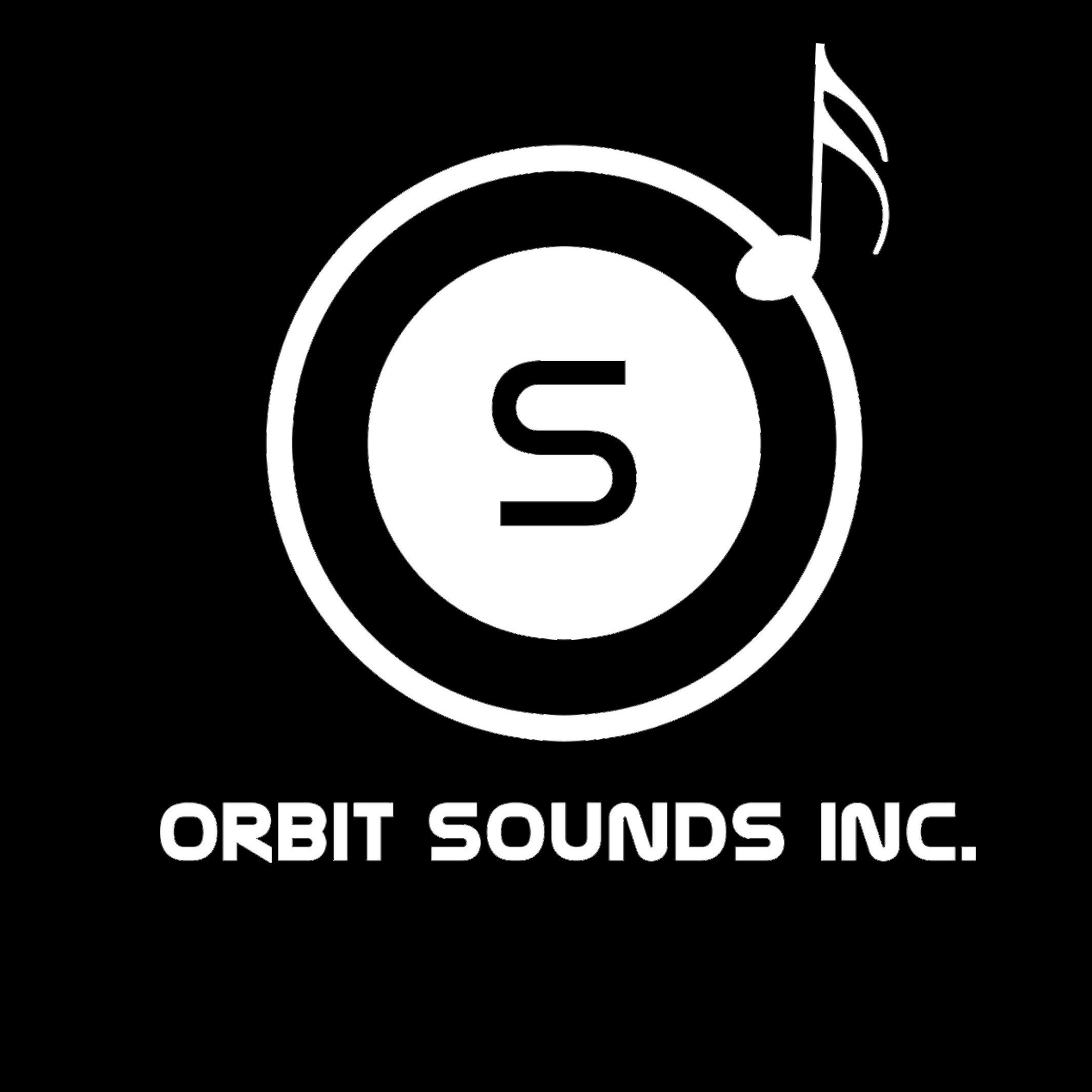 Orbit Sounds PR