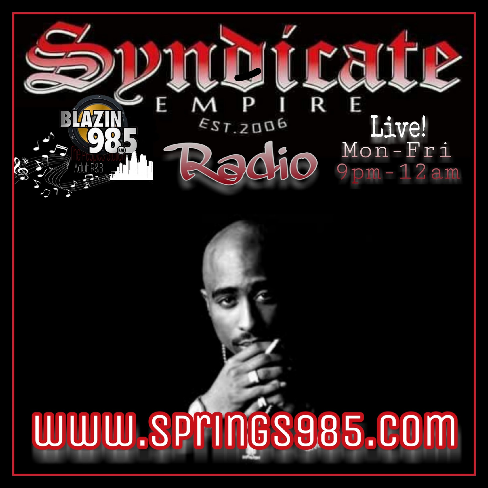 $yndicate Empire Radio