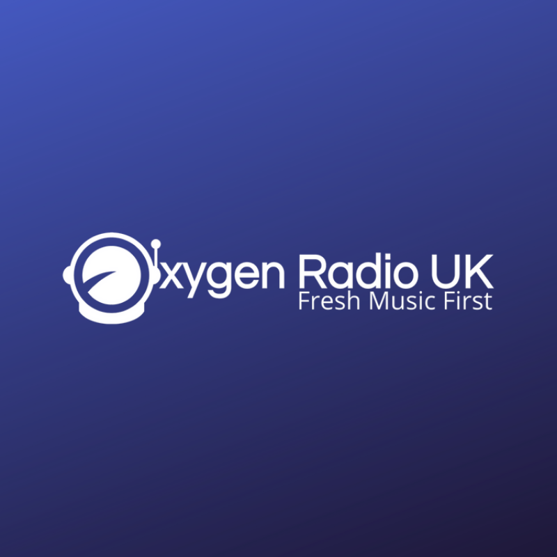 Oxygen Radio UK - Northumberland
