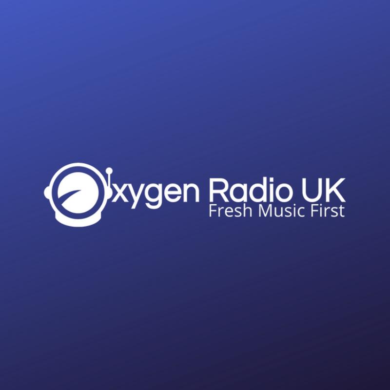 Oxygen Radio UK - Northumberland