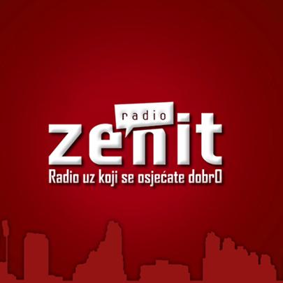 Radio Zenit Zenica - 100.7 FM