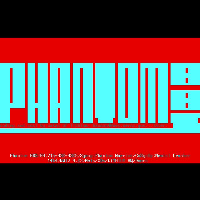 Phantom Edu-Cast