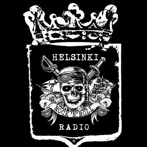 Helsinkirocknrollradio.com