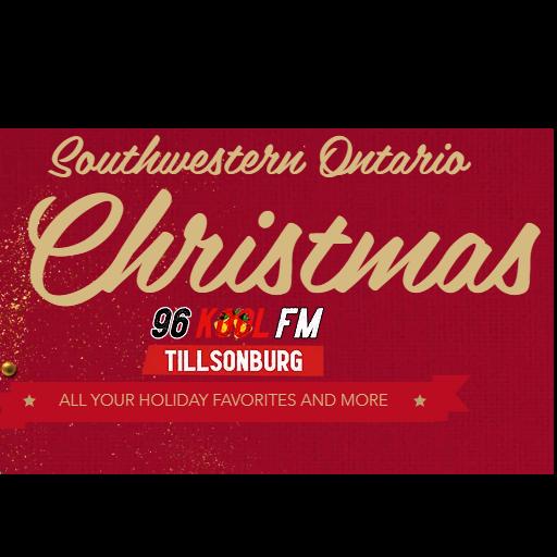 Southwestern Ontario Christmas