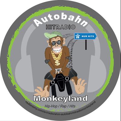 AHM - Autobahn Hitradio Monkeyland
