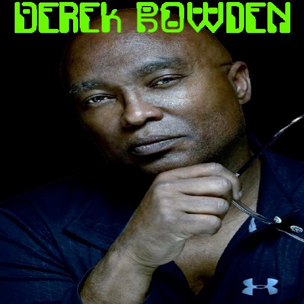 Derek Bowden Radio