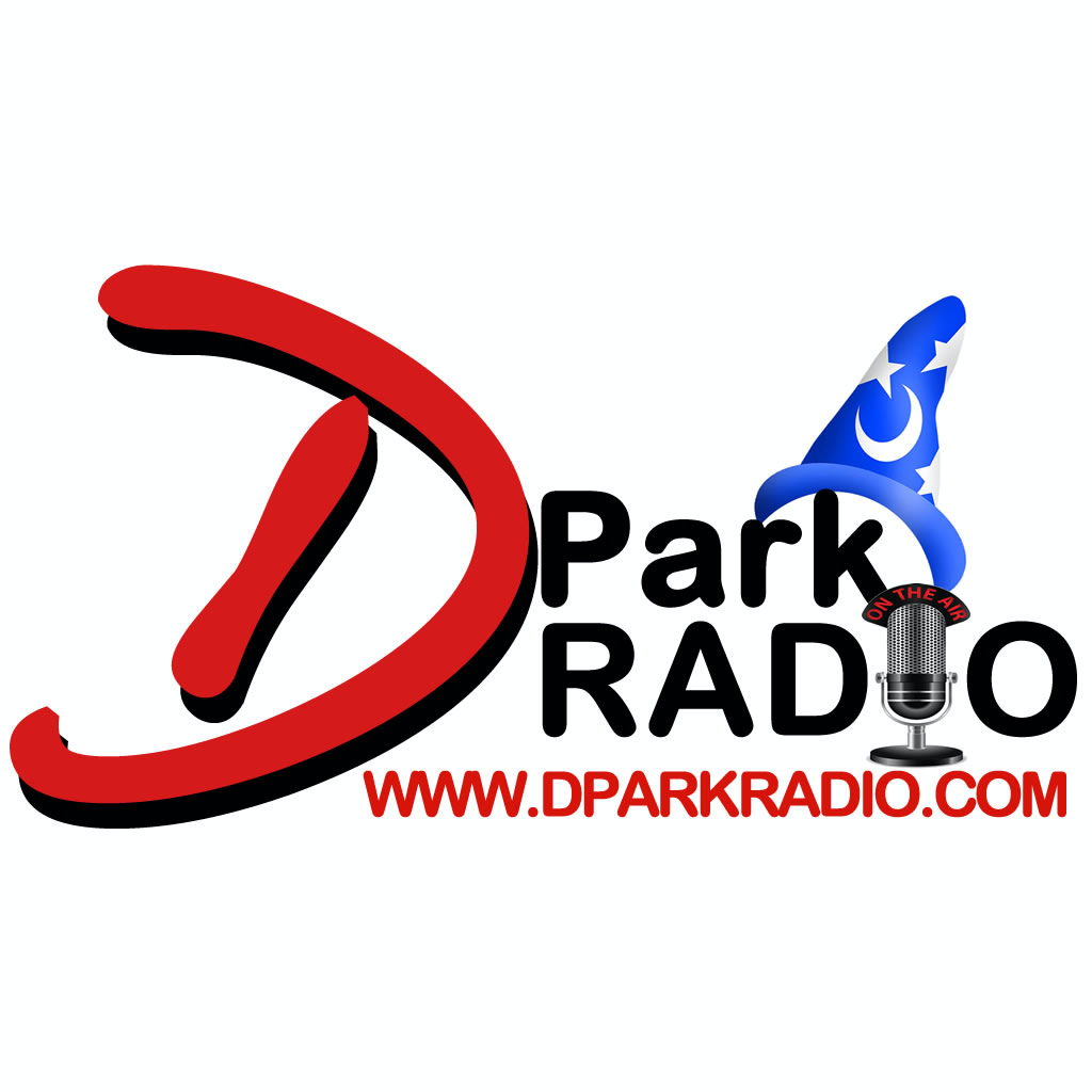 DParkRadio - Disney Theme Park Music 24/7