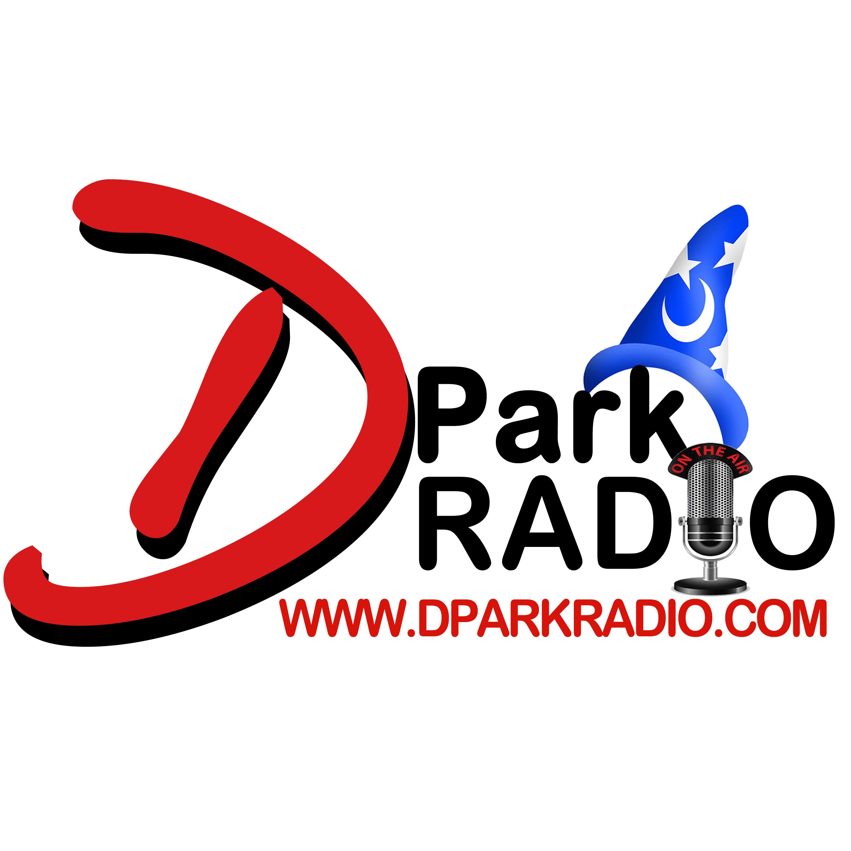 DParkRadio Bkgd Disney Theme Park Music 24/7