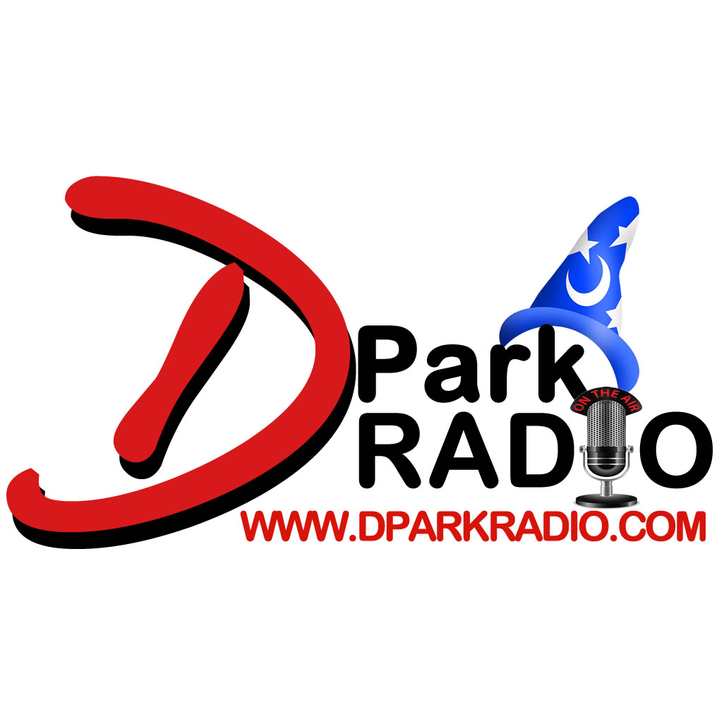 D Park Radio - Disney Background Area Music