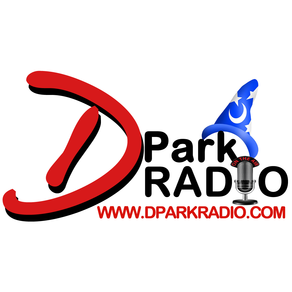 DPARKRADIO - Disney Park Music 24/7