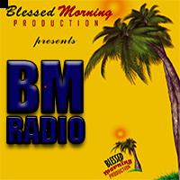 Blessed MorningRadio
