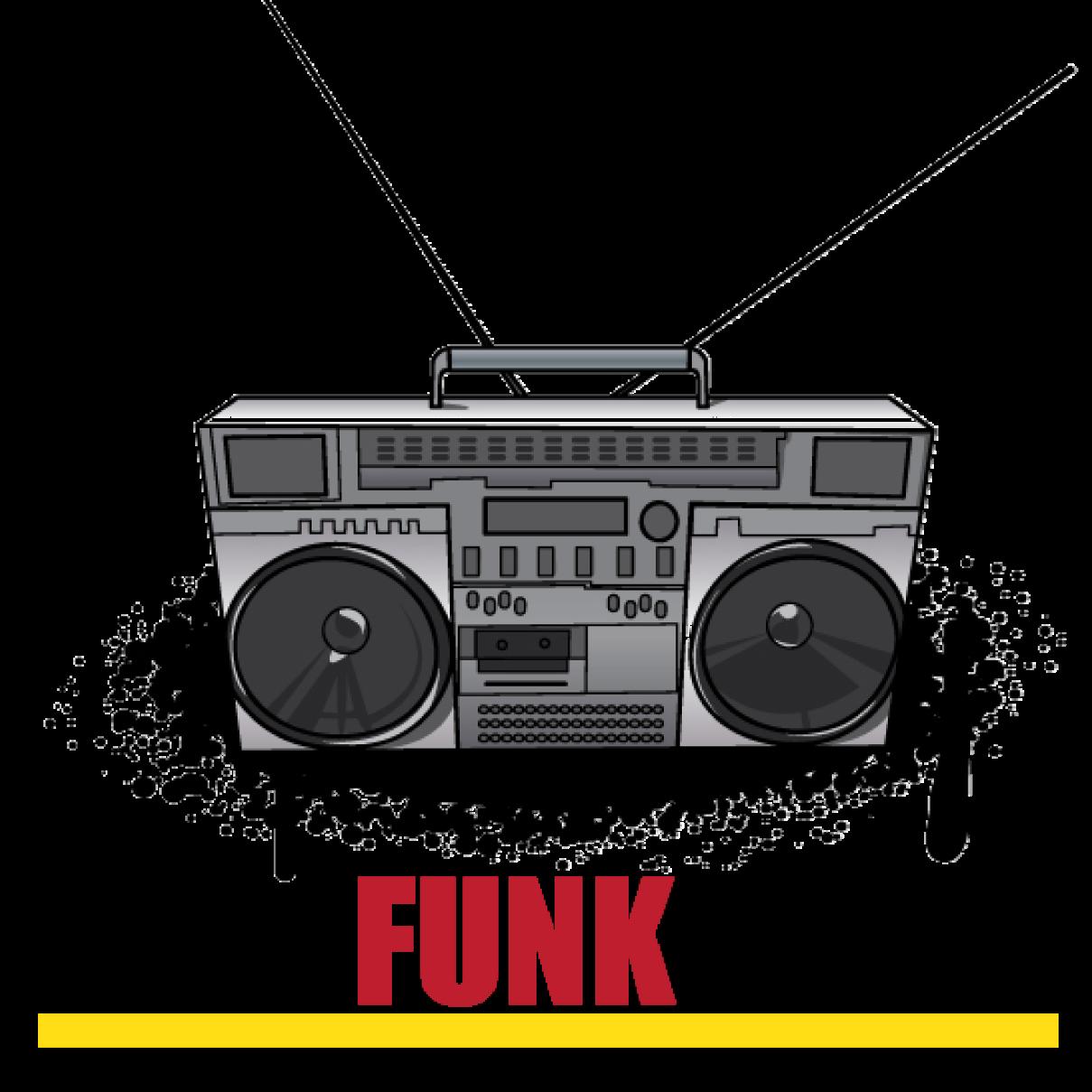 PureFunkRadio.com