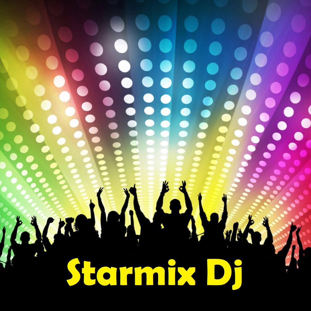 Starmixclub_PartyDance_Reggaeton