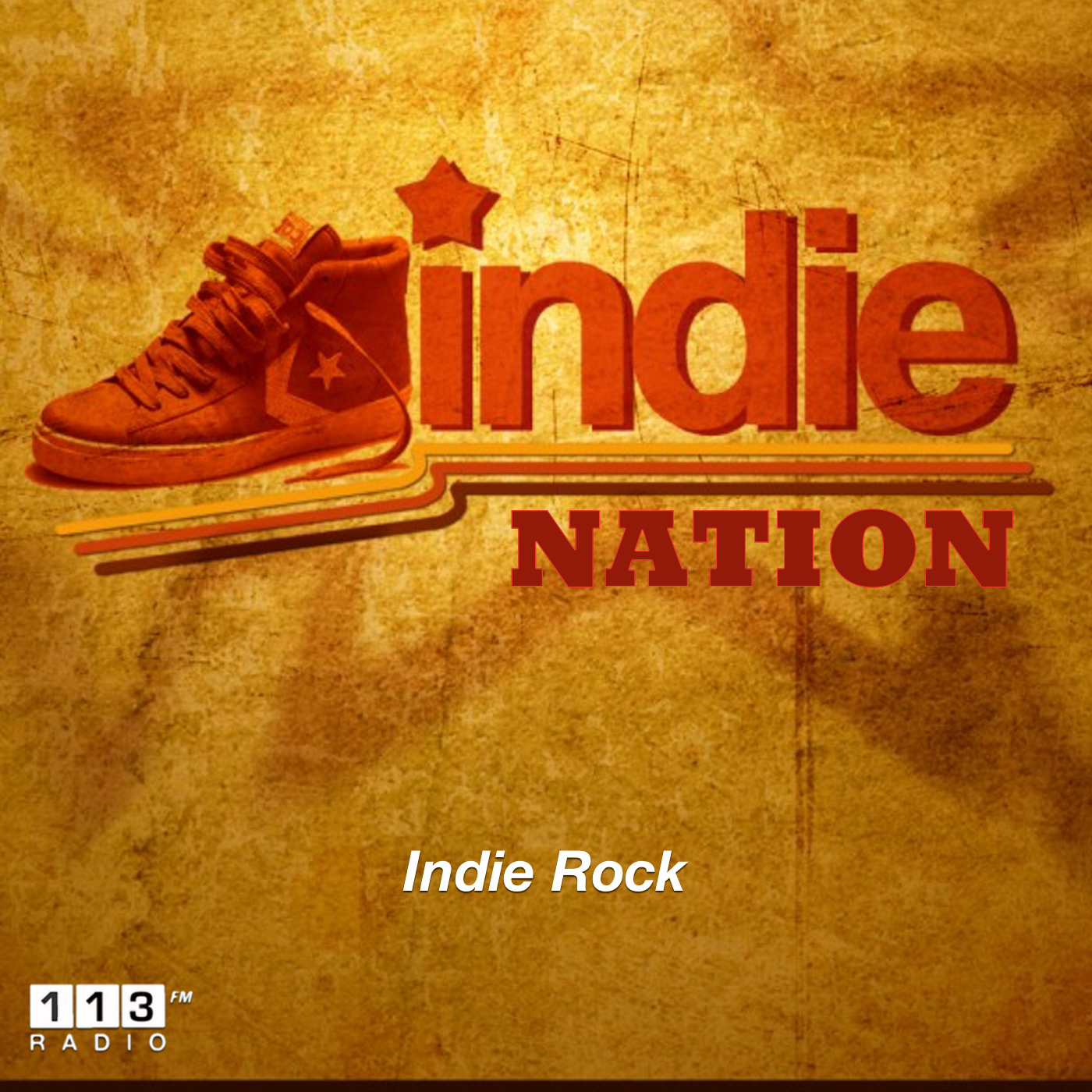 113.fm Indie Nation