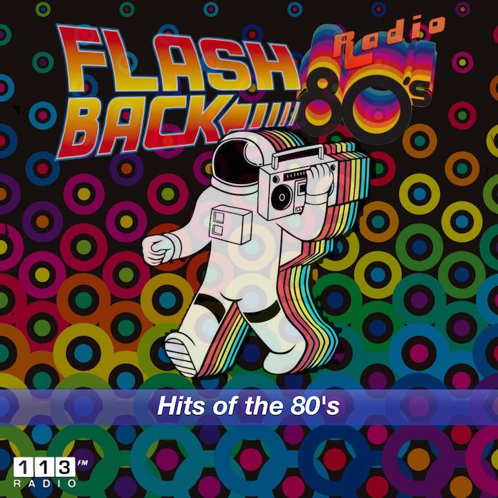113.fm Flashback 80's