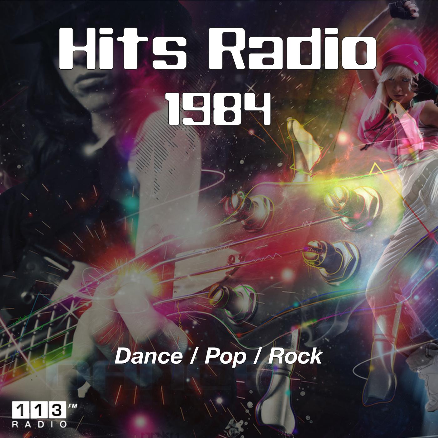 113.fm Hits Radio - 1984