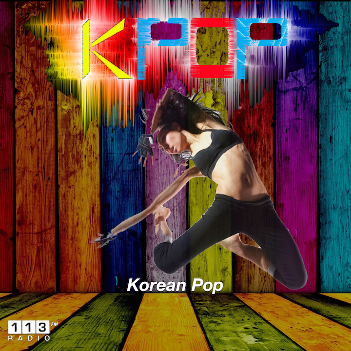 113.fm Korean Pop