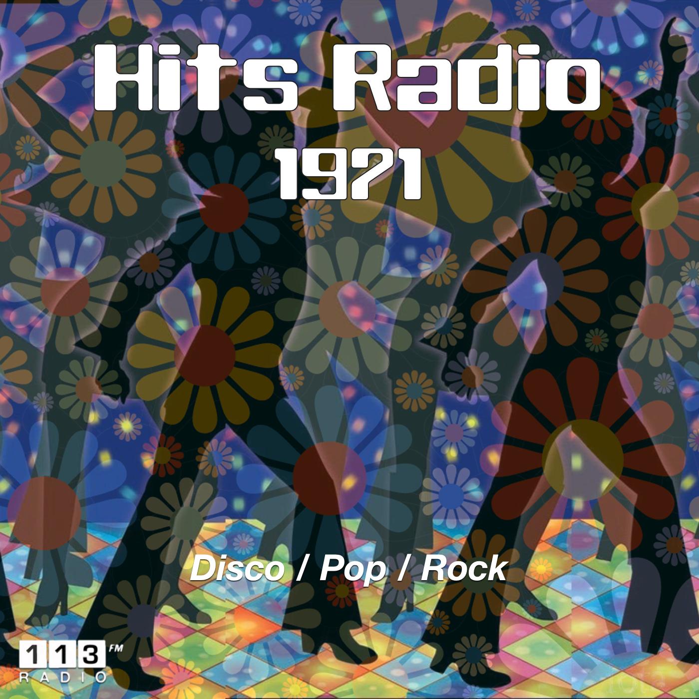 113.fm Hits Radio - 1971