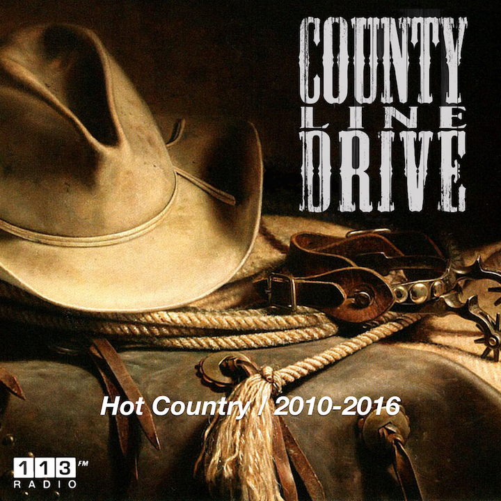 113.fm County Line Drive