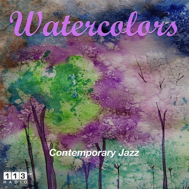 113.fm Watercolors