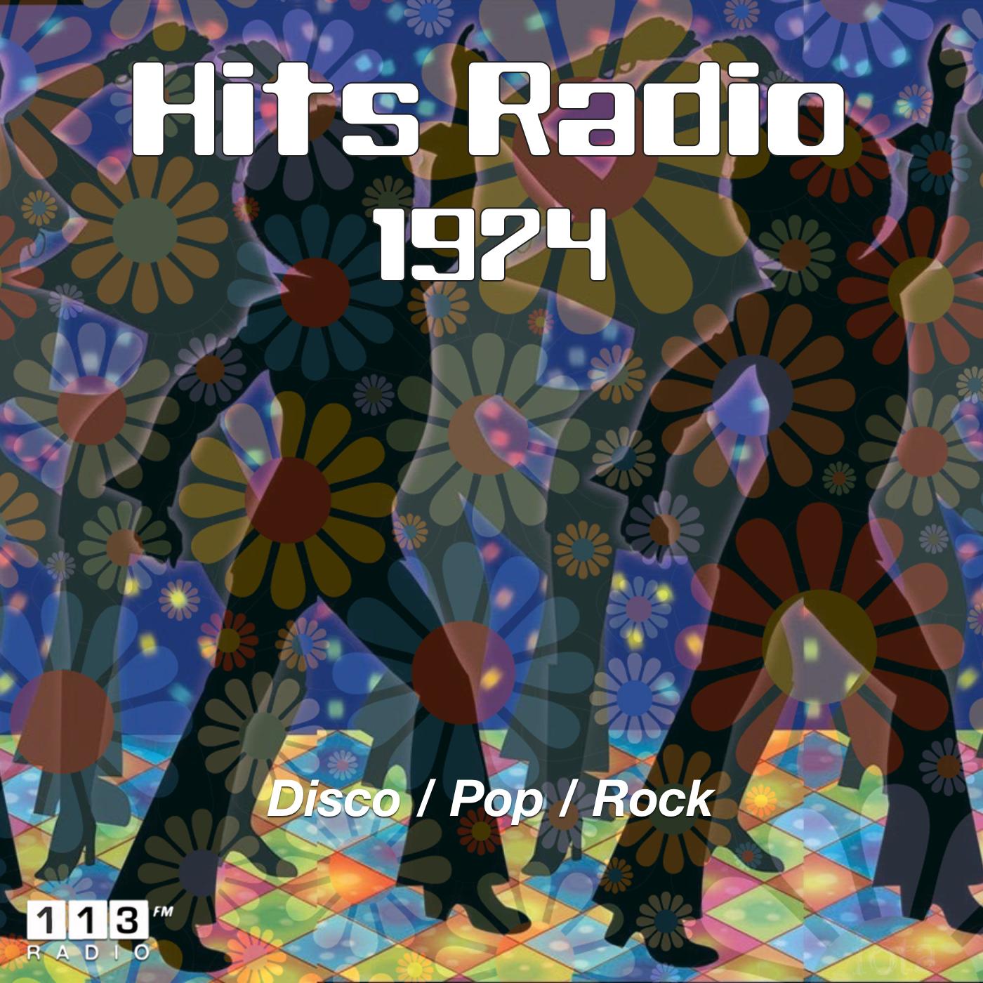 113.fm Hits Radio - 1974