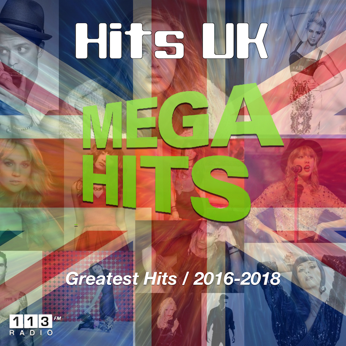 113.fm Hits UK