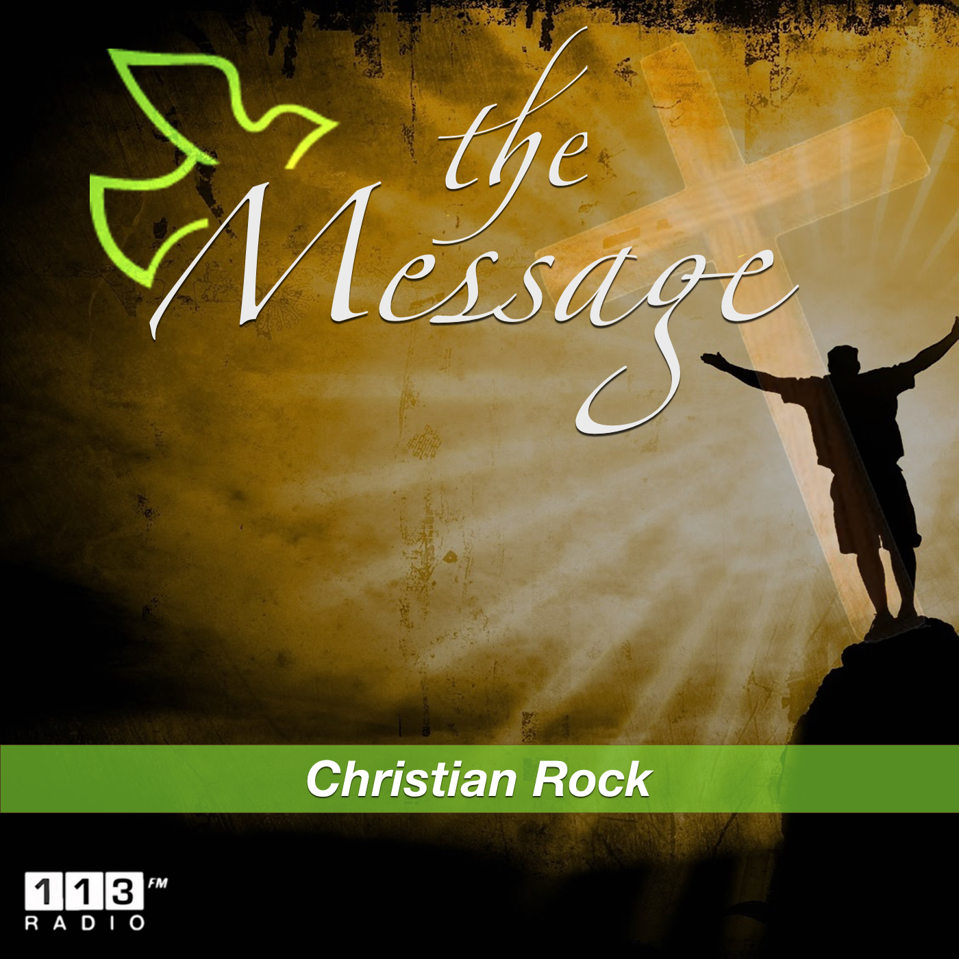 113.fm The Message