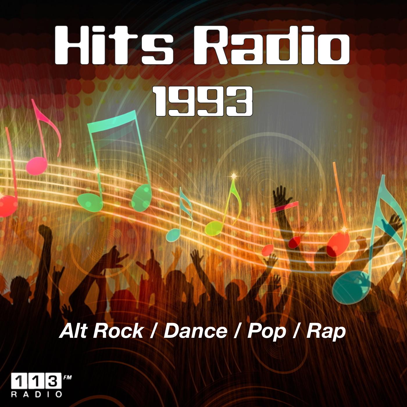 113.fm Hits Radio - 1993
