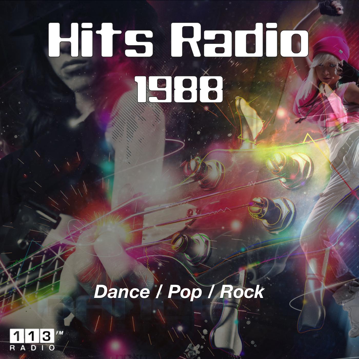 113.fm Hits Radio - 1988