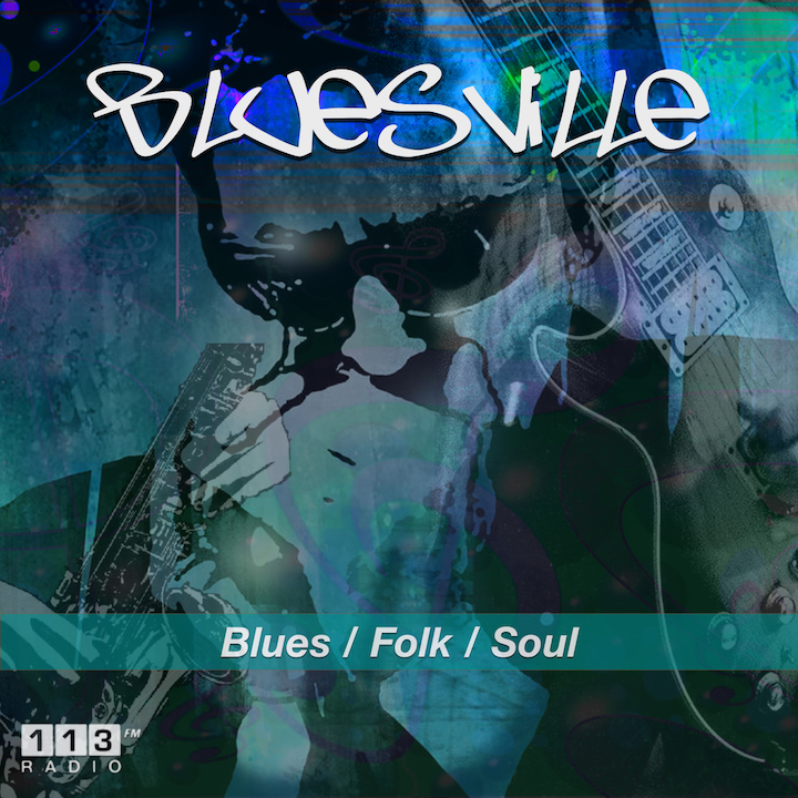 113.fm Bluesville