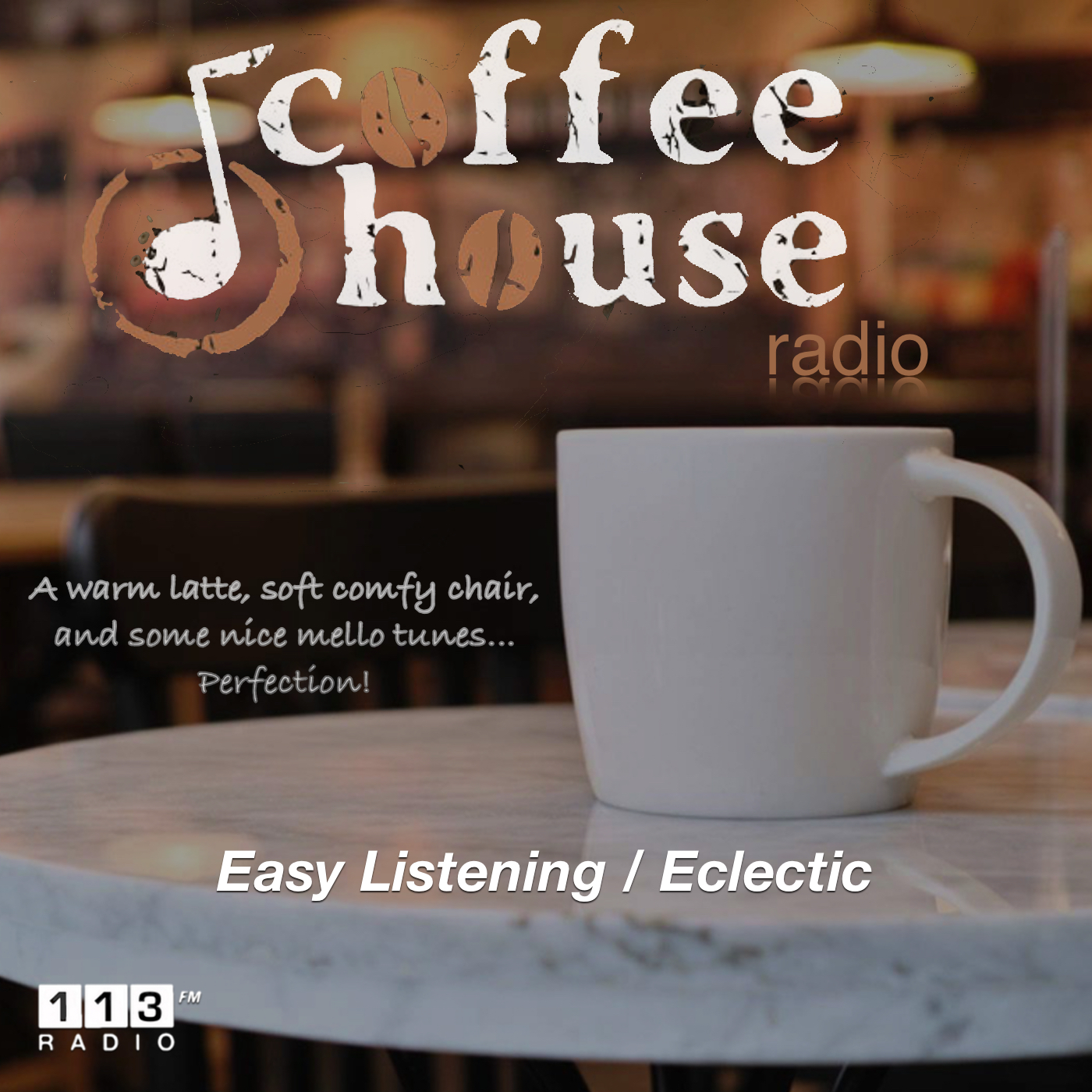 113.fm The Coffee House