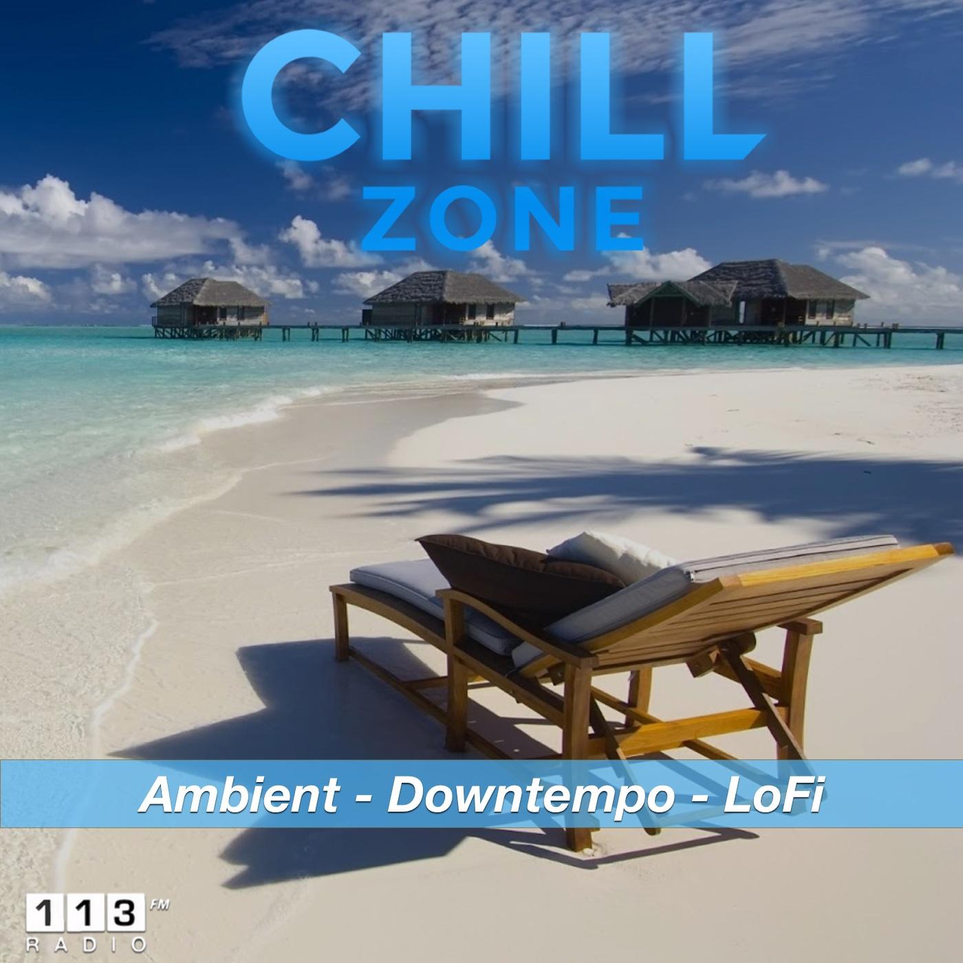 113.fm Chill Zone