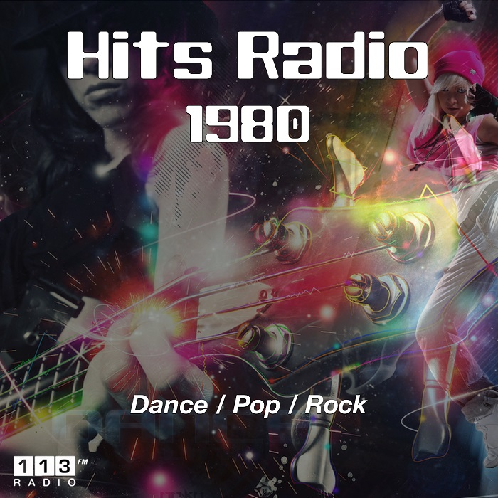 113.fm Hits 1980