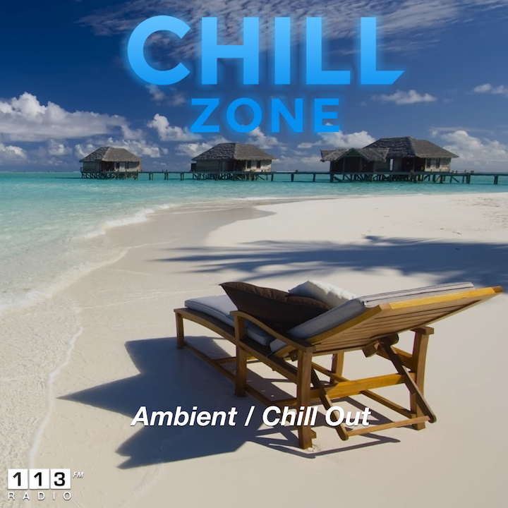 113.fm The Chill Zone