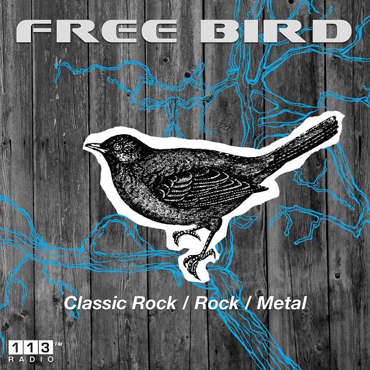 113.fm Free Bird