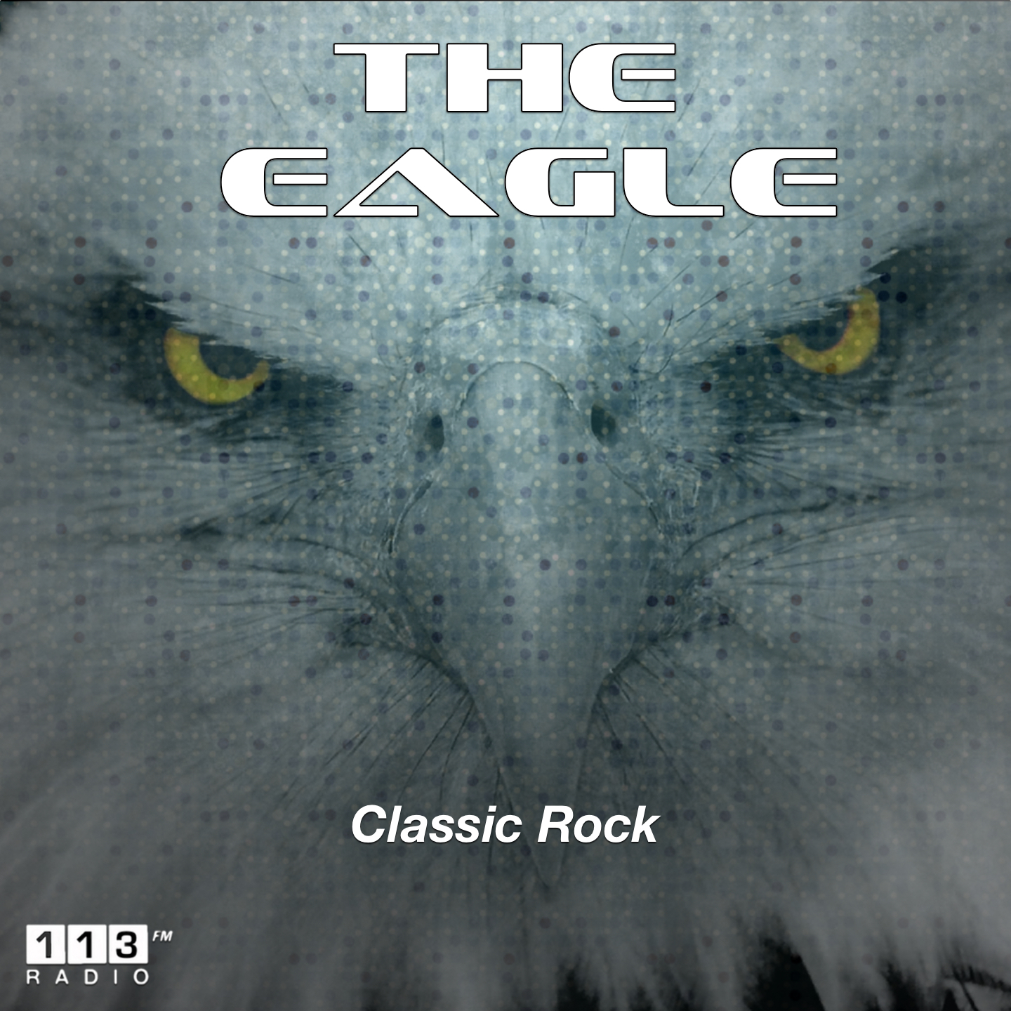 113.fm The Eagle