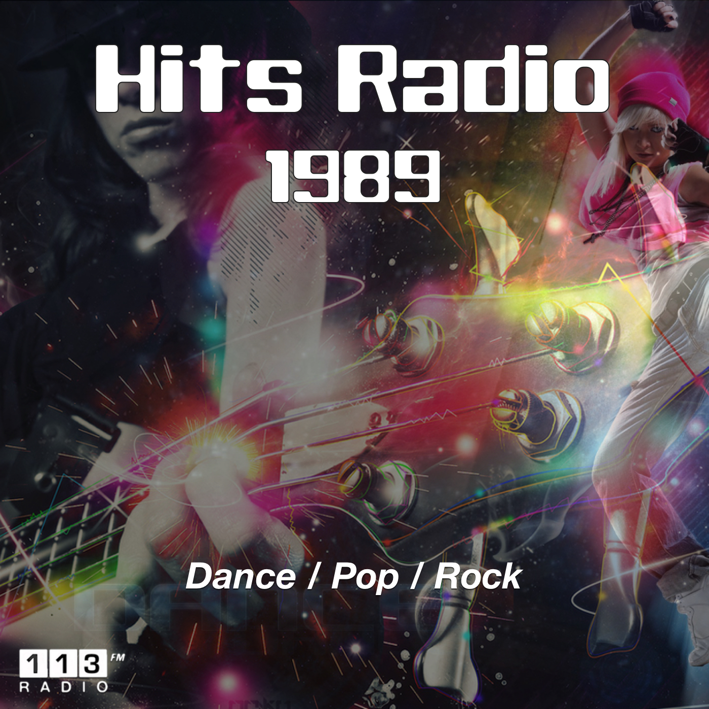 113.fm Hits Radio - 1989