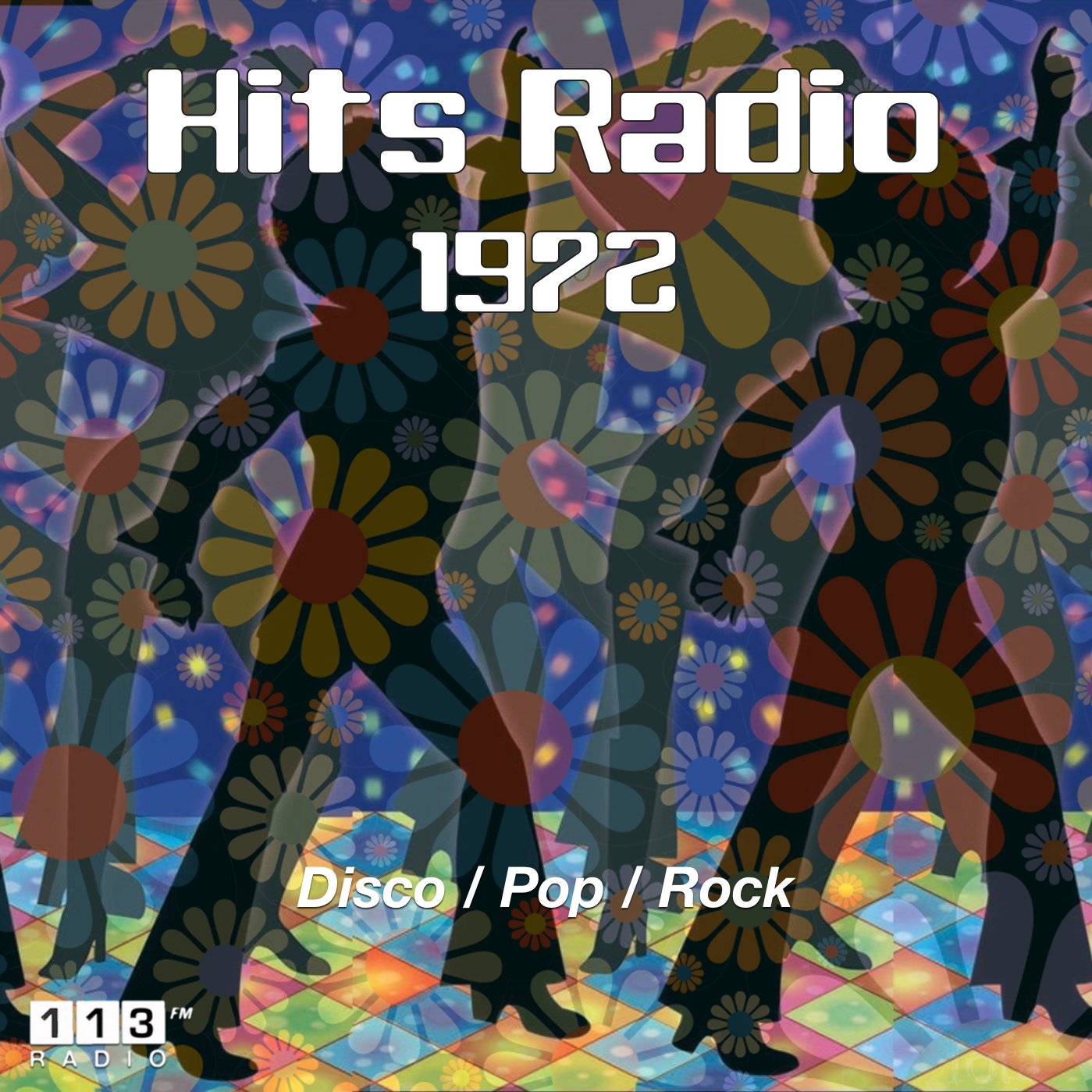 113.fm Hits Radio - 1972
