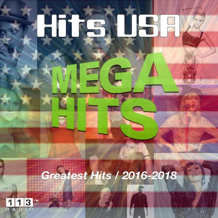 113.fm Hits USA