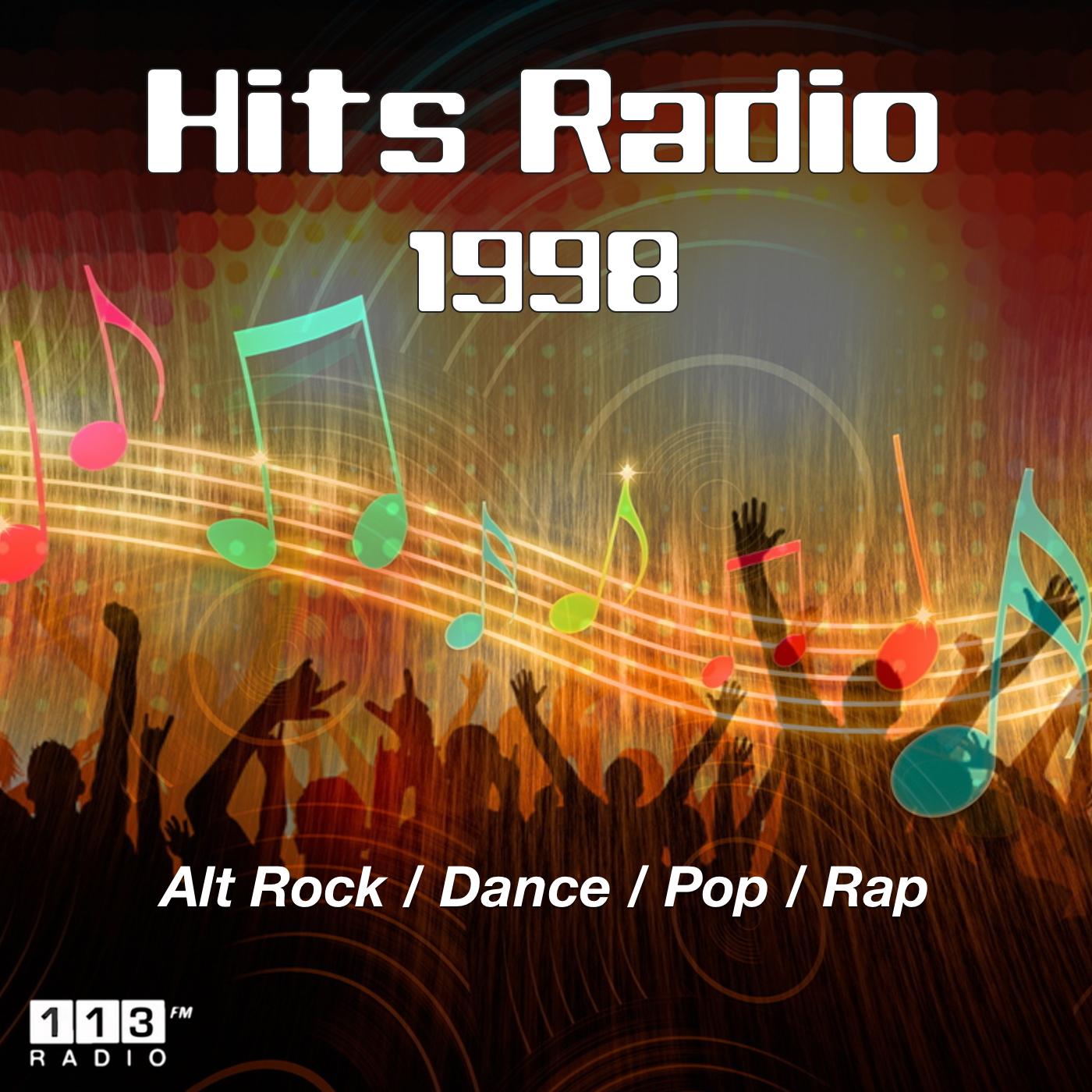 113.fm Hits Radio - 1998