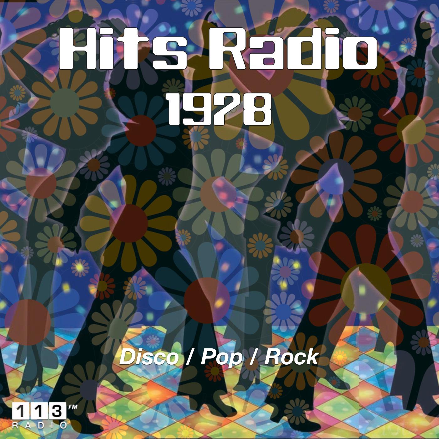 113.fm Hits Radio - 1978