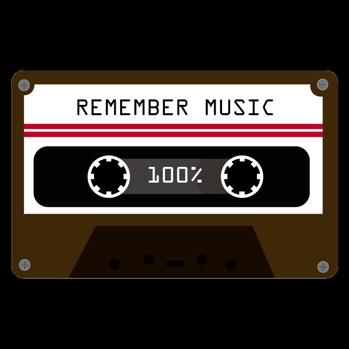Remember Music 100%