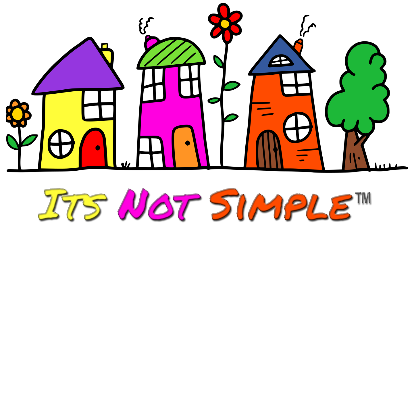 Its Not Simple Group