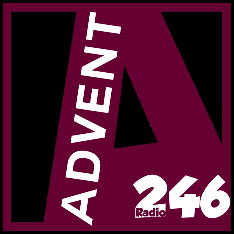 Advent Radio 246