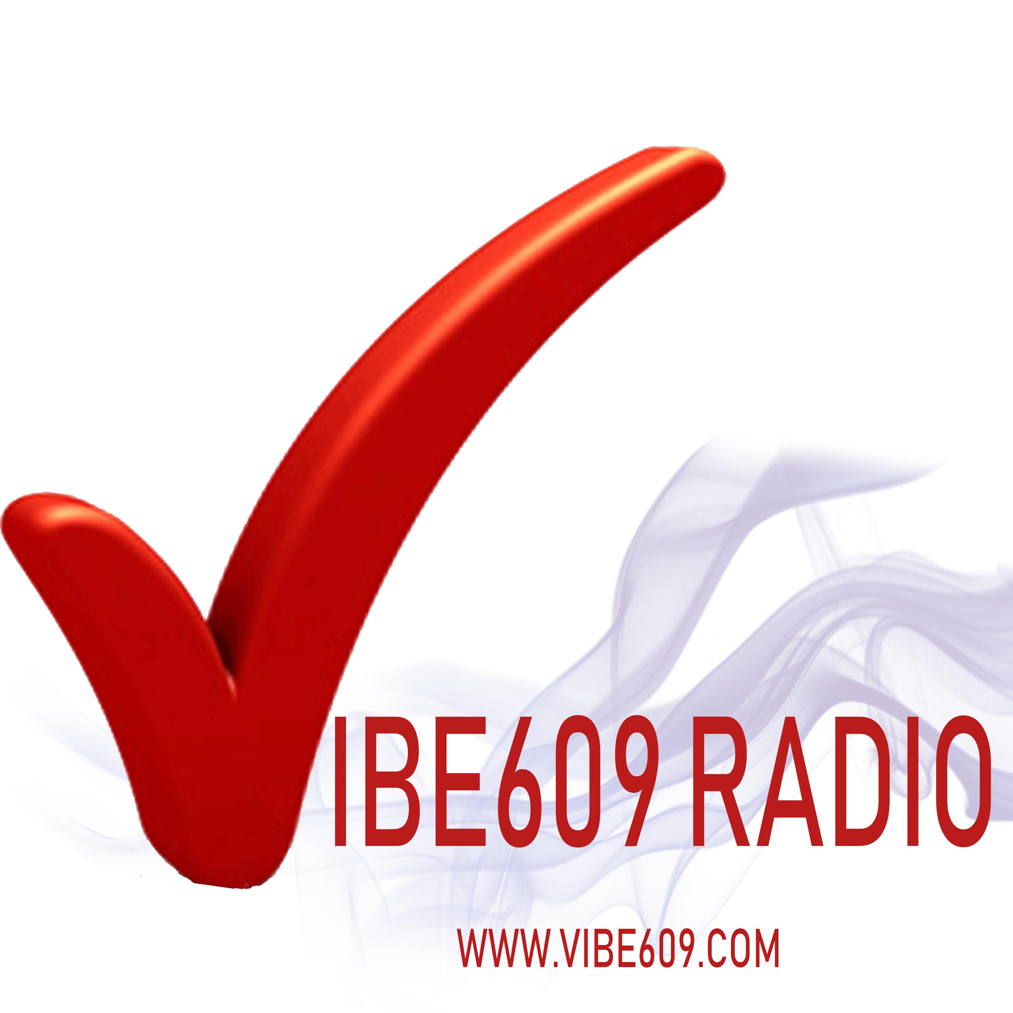 Vibe 609 Radio