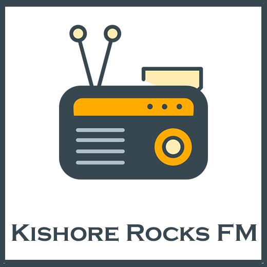 Kishore Rocks FM